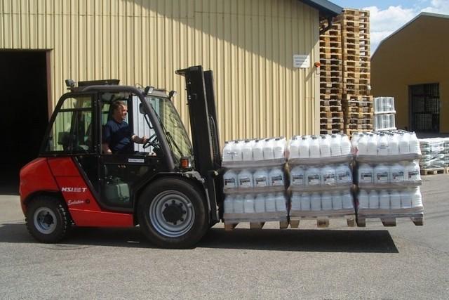 Quanto Custa Locação de Empilhadeira Diária Tremembé - Locação de Empilhadeira a Diesel