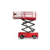 empresa de plataforma pantográfica para caminhão