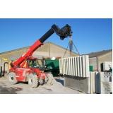 manipulador de carga para indústria preço Cambuci