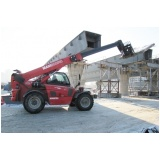 manipuladores de carga para indústria Araras
