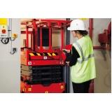 mesas hidráulicas pantográficas 300 kg Casa Verde