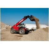 venda de manipulador de 12 toneladas Montes Claros