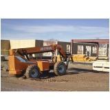 venda de manipulador de carga industrial Mauá